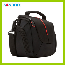 High quality shoulder digital camera bag, new design photo bag camera case