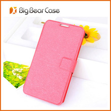 Factory real leather case for samsung galaxy note 3