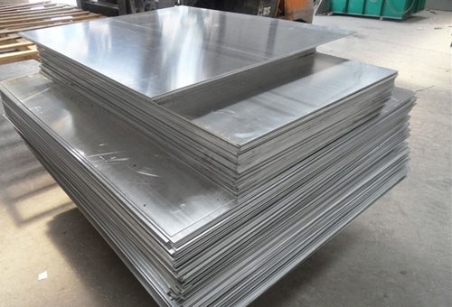 Color coated aluminum 4x8 sheet metal prices