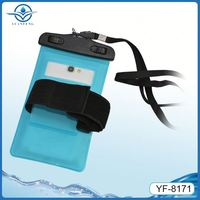 top sale waterproof case for samsung galaxy s4 i9500 cell phone cover manufacturer