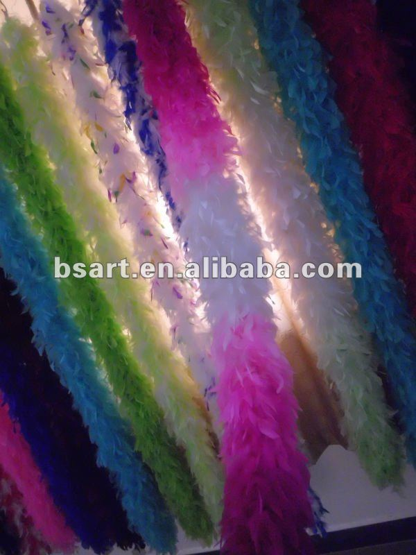 holesale fashion ostrich feather boas