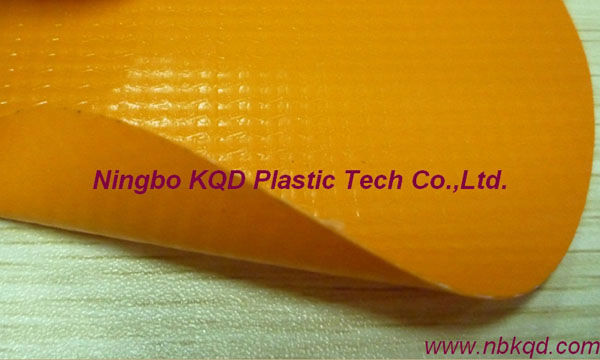 FR Anti-static PVC Tarpaulin Used for Swimming Pool & Air Duct