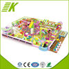 2015 Kaip Specialty high quality indoor playground flooring