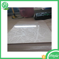 Cheap price high gloss melamine UV MDF sheet