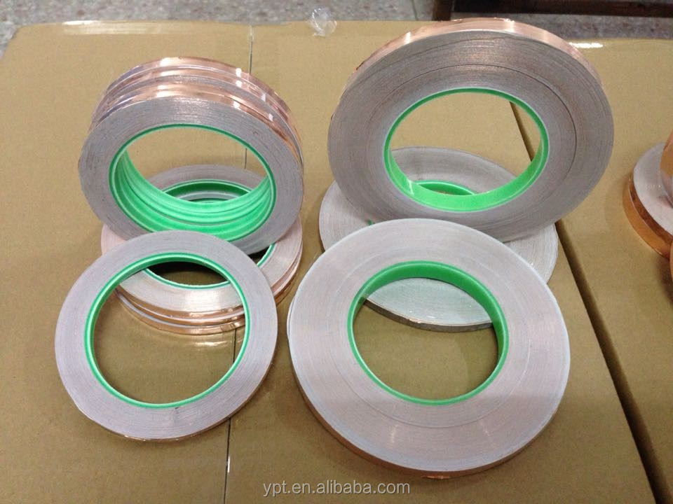 Copper Foil Adhesive Tape for Fender Guitar with Conductive Adhesive