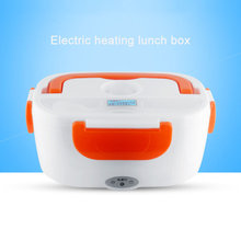 Electric heating container food warmer electronic lunch box