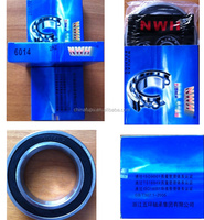 deep groove ball bearing 6014 NWH/wuhuan