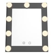 2018 Hollywood Mirror With Lights LED Light Up For Makeup Vanity Dressing Table Large