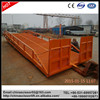 Manual Hydraulic Leveling Ramps, Mobile Loading Ramp for Trailers