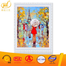 2018 New Style Sex Women Hot Diamond Embroidery Painting 5D Diy Diamond Prints Canvas Picture A319