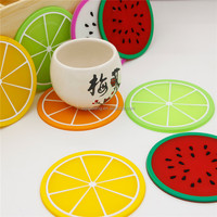 Bargain Price Customized Silicone Cup/ Coffee Coaster Restaurant, Bar Special Nonslip Coaster