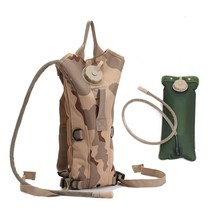 New Hot Outdoor backpack water bag, military army water bag backpack
