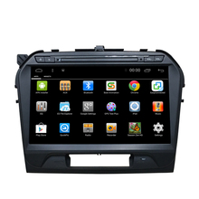 Bosstar android car radio dvd stereo for SUZUKI VITARA with wifi bluetooth bt 3G