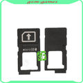 Mobile Phone SIM and SD card tray for Sony Xperia Z3+ z3 plus z4 replacement part
