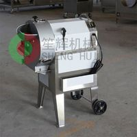 Guangdong factory Direct selling electric white potato strip cutter sh-100