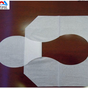 NEWEST Disposable Paper Toilet Soft Close Seat Cover