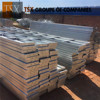 China Manufacturer Tianjin TSX-DP100154 walk plank, walkway decking metal, aluminum trailer decking