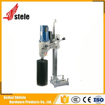 Top grade super quality core diamond drilling machine