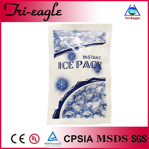 Medical Instant Ice Pack for Shoulder Neck Injuries
