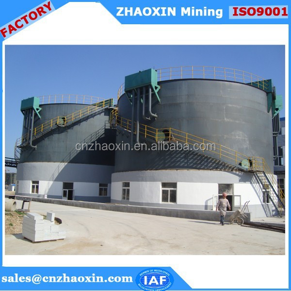 High-efficiency Mining Thickener , Thickener Price , Thickener Machine