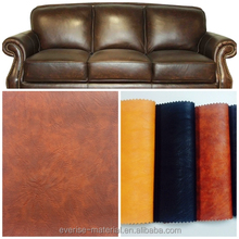 De Cuero Special Two-Tone Leather For Sofa/Car Seat/Suitcase
