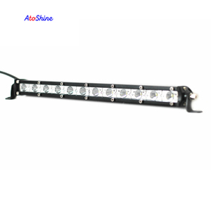 Wholesale cheap led light bars, Offroad SUV ATV 20inch 54w
