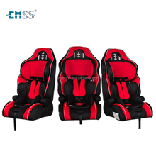 2017 china New style colorful Baby child seat foldable baby seat safety baby car seat
