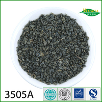 Hot sales Chinese Gunpowder Green Tea 3505A