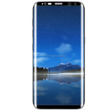 New 3D curve full cover film for samsung galaxy s8 plus,tempered glass screen protector for samsung s8 plus