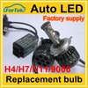 wholesale auto led lamp H4 Good quality