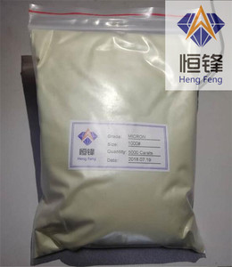 Industrial synthetic diamond powder for drilling, cutting, grinding, lapping and polishing