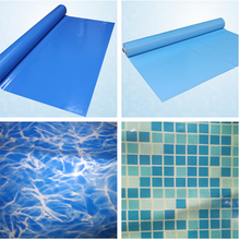 PVC geomembrane in-ground vinyl pool liner for swimming pool