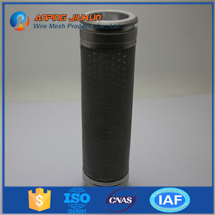 China supply ceramic filter candle filter cartridge wems with CE certificate