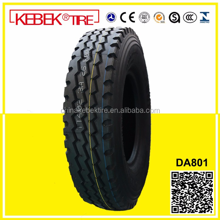 Radial Truck Tire 1000-20 285 70 19.5 12.00r20 For Sale