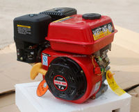 High Quality air cooling Four Stroke boxer engine (WT156F)