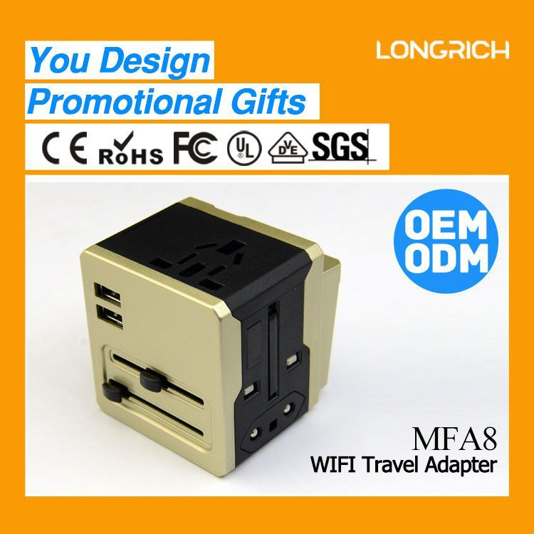 Powerful wholesale thailand travel plug adapter,ul/eu/uk/au/ccc cheapest wireless modem router
