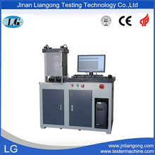 500kN Brick Tile construction building materials automatic compression test / full automatic compressive tester YAW-500B