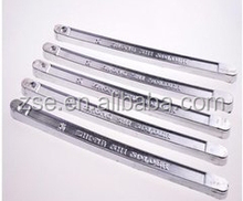 Factory supply hot selling welding lead free tin solder bar with cheap price