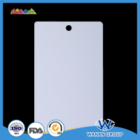 high gloss white epoxy resin powder coating WA-4912