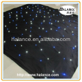 optic fiber starry curtain lamp for backdrop