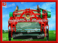 High quality machinery Licorice Root Harvest Machine dig Licorice Root Plow