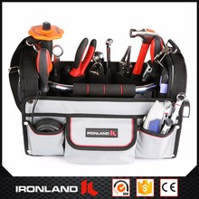 18 Inch High Quality Polyester 1680D Technician Tool Kit