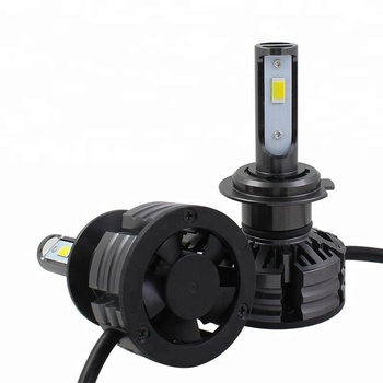 H1 H3 H4 H7 H8 H9 H10 LED headlight for Japanese market