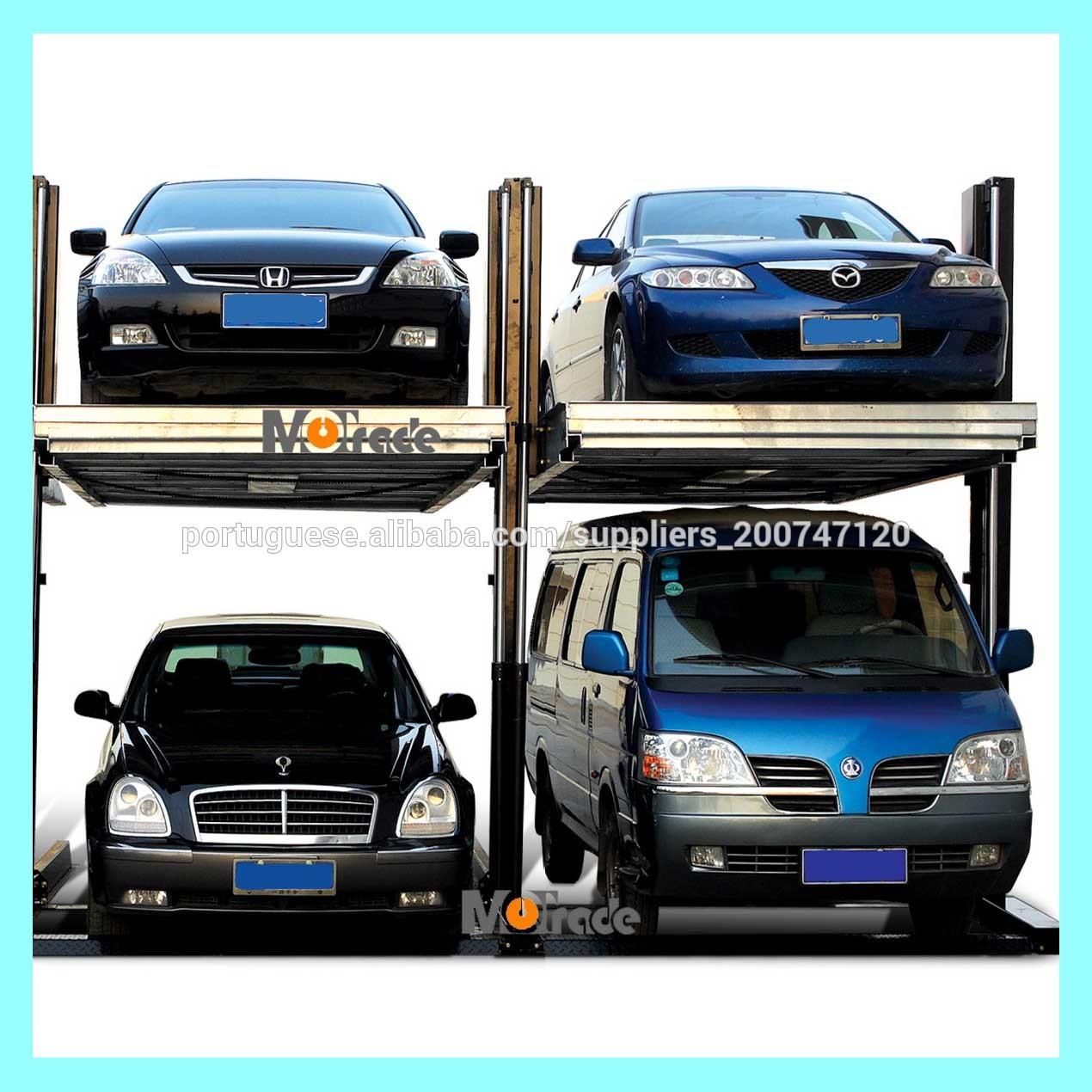Elevador Hidr Ulico Do Carro Tpp2 Elevador De Carro