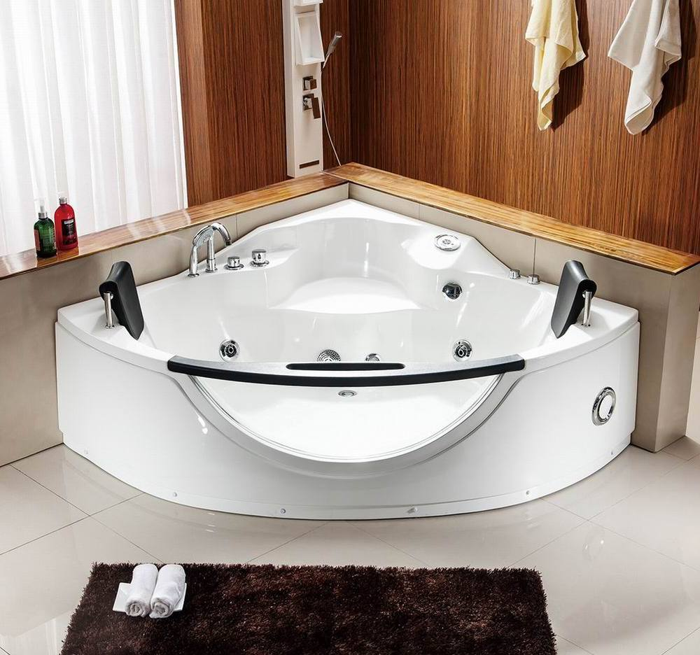 Indoor drop in ce bath hot tub for sale a026 buy indoor for Indoor bathroom hot tubs