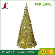 Made in China High Quality Decorative Holiday Decoration christmas tree led lights 2012