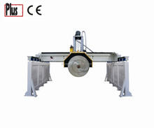 BL2500 Vertical Horizontal Stone Cutting Machine