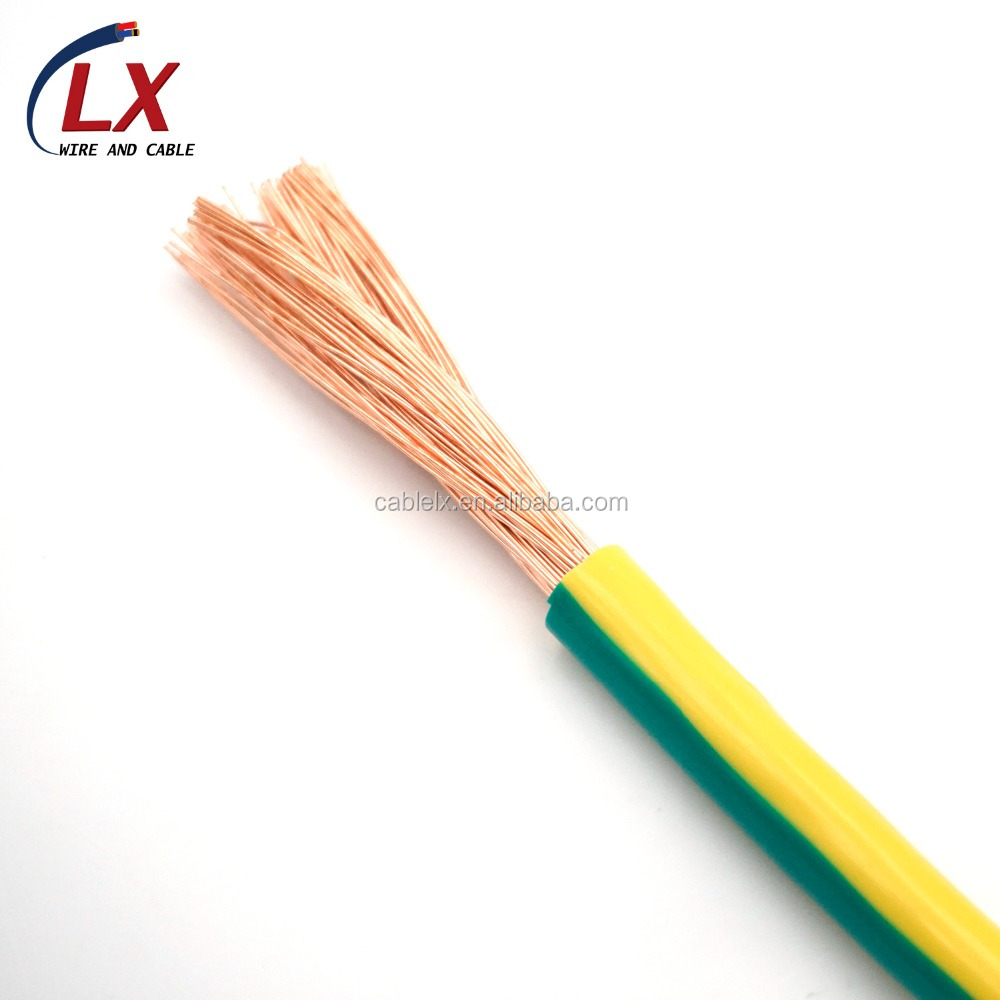 UL1015 copper wire 4/0awg 18awg 22awg PVC insulated cable