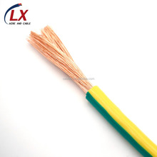 UL1015 flexible copper wire 4/0awg 18awg 22awg PVC insulated