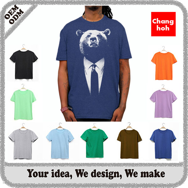 Strict Time Control Factory custom short-sleeve t shirt manufacturers bangalore
